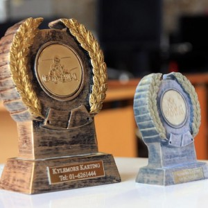 3D Printing, 3D Printed Trophy