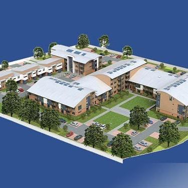 3D Plans, Residential Development