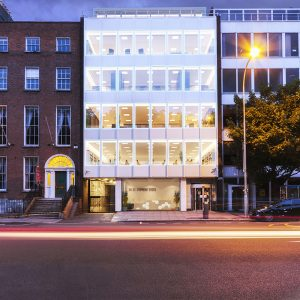 Architectural Montages, Commercial Development