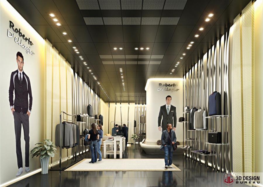 Fashion For Home Showroom