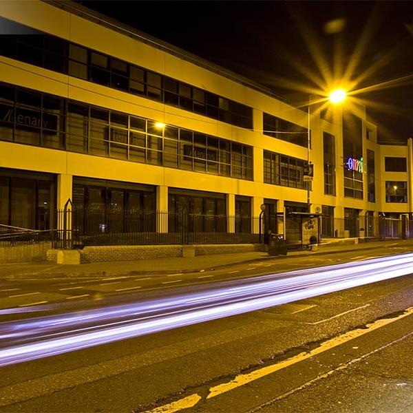 Photo Retouch, Commercial Development