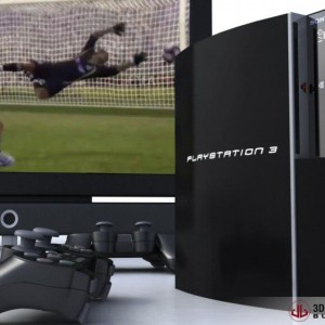 Product Animation, Playstation 3