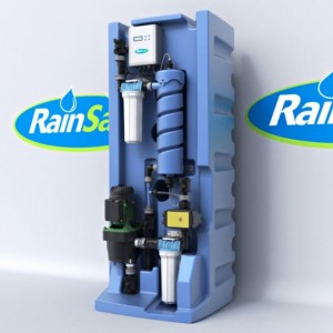 Product Animation, RainSafe