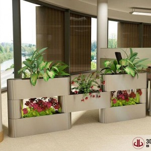 Product Rendering, Plantawall