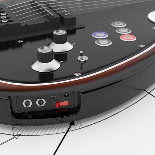 3D Design Bureau, Product Rendering