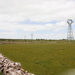 Visual Impact Assessments, Proposed Electricity Tower, Ireland