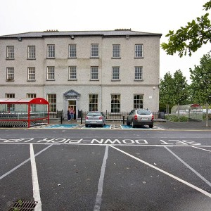 Visual Impact Assessments, Proposed Car Park, Cork
