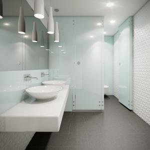 Interior Rendering - Commercial