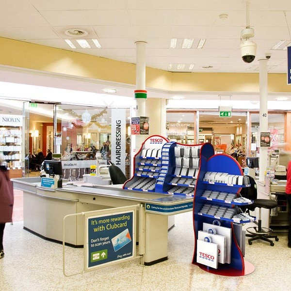 Product Rendering - Supermarket