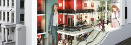 3D Design Bureau, FlashBackFriday, CGI