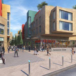 3D Design Bureau, News, Student Scheme