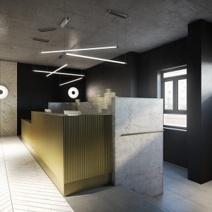 3D Design Bureau, News, Interior Renders