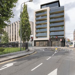 3D Design Bureau, News, Aparthotel
