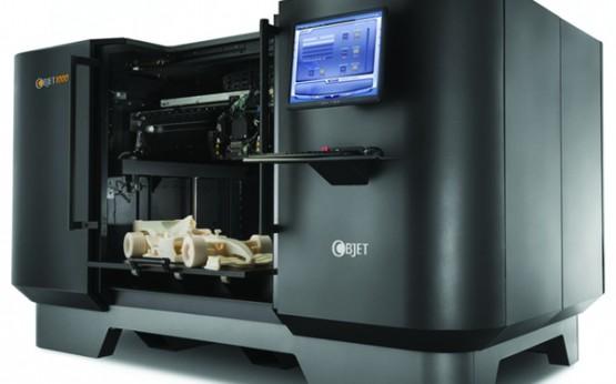 Case Study, 3D Printing