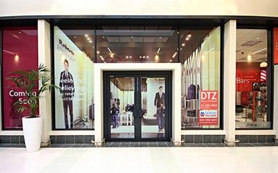 Virtual Shopfronts