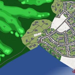 2D Plans, Site Plan