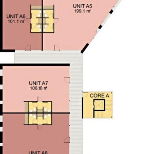 2D Plans, Floor Plan