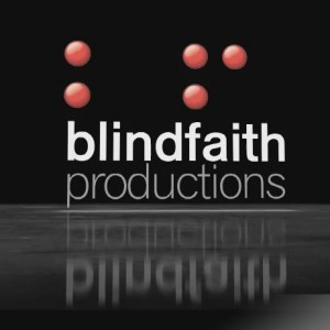 3D Animated Graphics, Blind Faith Productions Video Sting