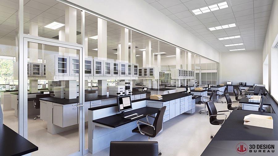 3d Design Bureau Interior Rendering Portfolio