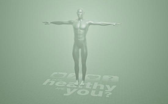 Portfolios, 3D Animated Graphics