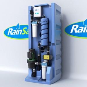 Product Animation, RainSafe