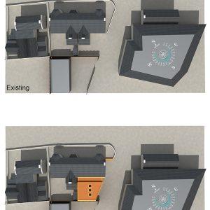 3D Design Bureau, Portfolio - Shadow Study