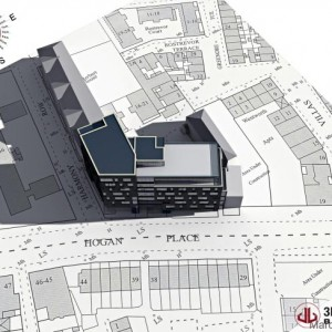 Shadow Study, Proposed Residential Development, Dublin