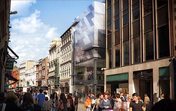 3D Design Bureau, Case Study, Architectural Design Requires Different 3D Approach