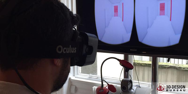 Virtual Reality - Hardware - Scott Tallon Walker