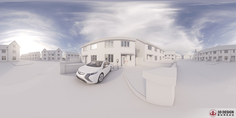 Mixed Reality - Energia SMART homes of the Future