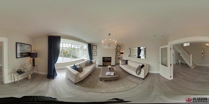 Virtual Reality - Residential - Rush