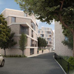 3D Design Bureau, News, Hotel