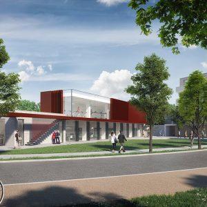 3D Design Bureau, News, Residential - Cabra